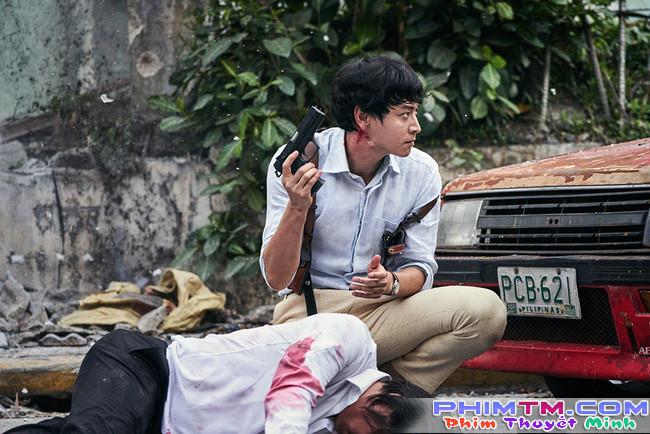 Đây mới là vai diễn khó nhất trong sự nghiệp của diễn viên Kang Dong Won - Ảnh 1.