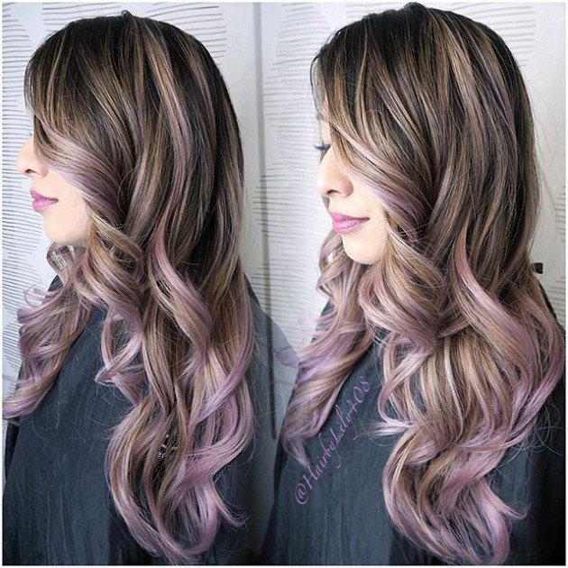 Popular Hair Colors  Haircuts Hairstyles 2017 And Hair Colors For Short Long