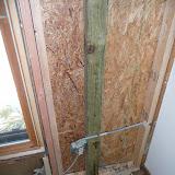 Carpentry - Water damage/after demo/ Cedarburg - P1000124.JPG