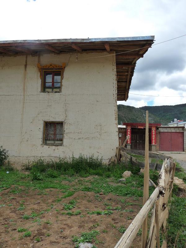 Chine. Yunnan.Shangri la Course hippique annuelle - P1250791.JPG