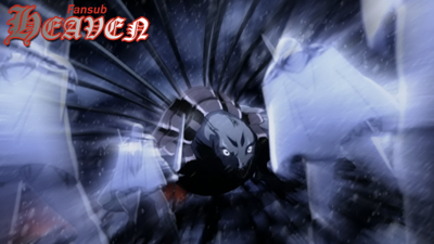 Claymore - Ep 18