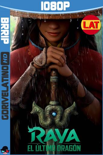 Raya y el Último Dragón (2021) BRRip 1080p Latino-Ingles MKV