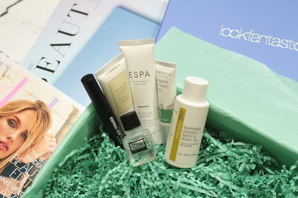 BeautyForwardLookfantasticBeautyBox