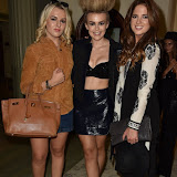 OIC - ENTSIMAGES.COM - Tessie Hartman, Tallia Storm and Binky Felstead  at the  LFW s/s 2016: Sorapol - catwalk show in London 19th September 2015 Photo Mobis Photos/OIC 0203 174 1069