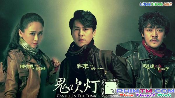 Lãng mạn với những bộ phim truyền hình Hoa ngữ trong tháng 10 này - Ảnh 11.