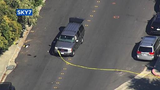 'He died a hero': Volunteer crossing guard dies saving kids from SUV near California middle school