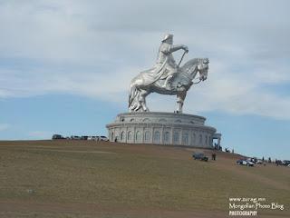 Чингис Хааны Алтан Ташуур /Photography by Зураг.мн/