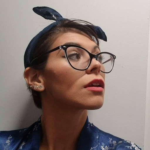 Sally Suarez
