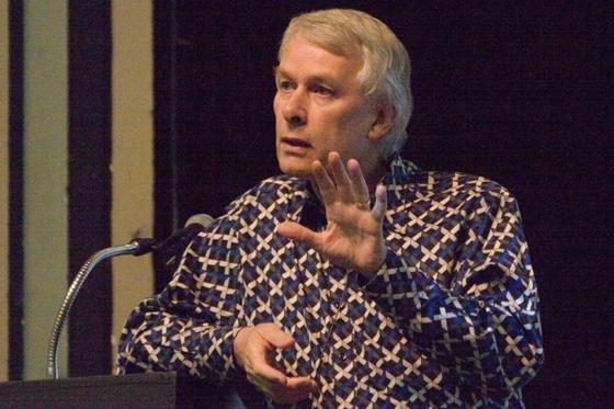 Richard J Roberts - La cura del cancer es bloqueada por las farmaceuticas