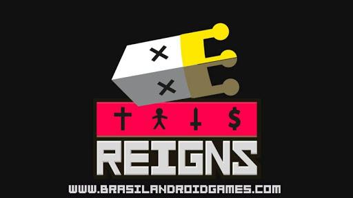 Download Reigns v1.08 IPA Grátis - Jogos para iOS