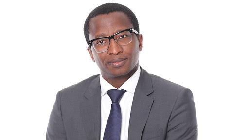 Siyabonga Mahlangu, Telkom group executive of regulatory affairs and government relations.