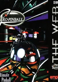 Pro-Pinball: The Web - Review By Ken Thomson