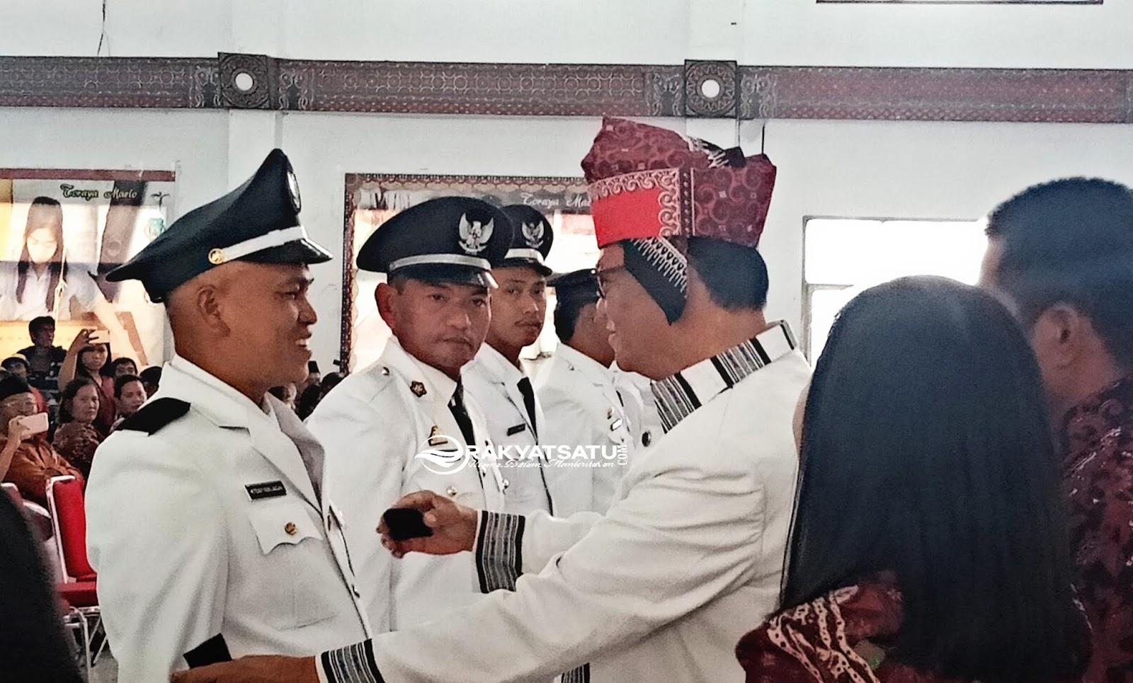 Taukah Anda Berapa Gaji Kepala Lembang di Tana Toraja ?