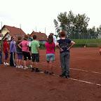 Tennisschnuppertag 2011