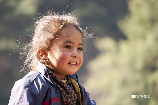 Stories from the Nepal Himalayas - in portraits ~ Arnab Maity Travel and Photography