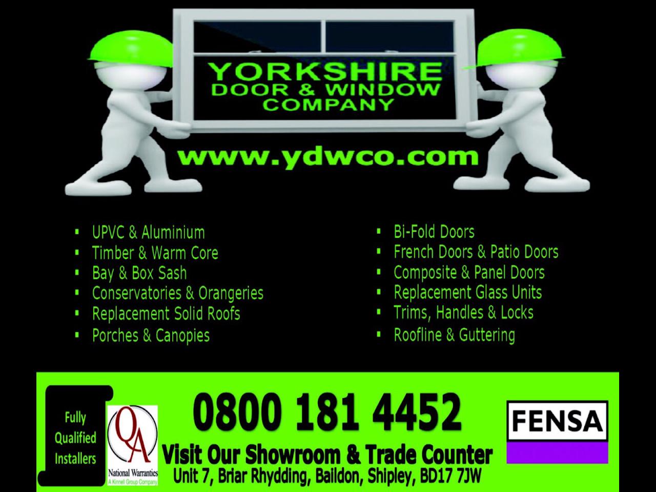 Updates  sc 1 th 194 & Yorkshire Doors \u0026 Windows - Door and window Shop in Baildon