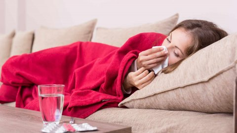 Kış hastalıklarından korunmak için bu 5 öneriye dikkat edin