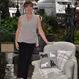OIC - ENTSIMAGES.COM - Television presenter Lorraine Kelly launches her debut homeware collection for online retailer JD Williams in London 27th January 2016 Photo Mobis Photos/OIC 0203 174 1069