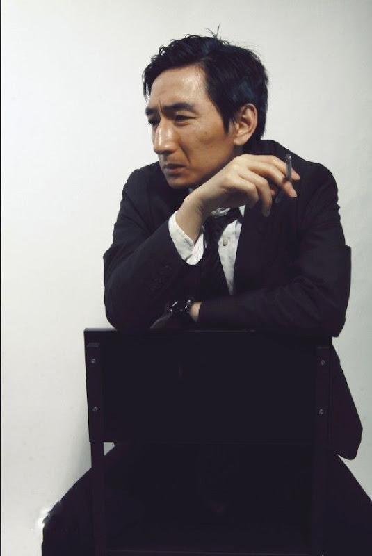 Jiang Zhongwei China Actor