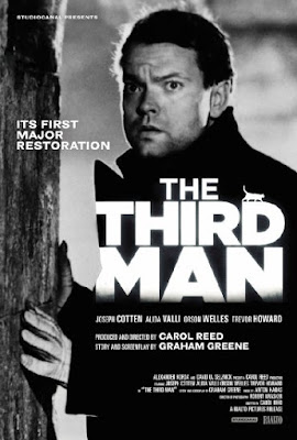 The Third Man (1949) BluRay 720p HD Watch Online, Download Full Movie For Free