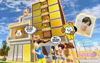ID Toko BT21 Di Sakura School Simulator Cek Disini