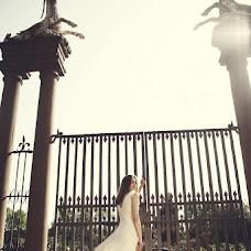 Wedding photographer Masha Gudova (Viper). Photo of 10.05.2013