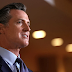 Newsom Asks Californians To Cut Water Use In Drought