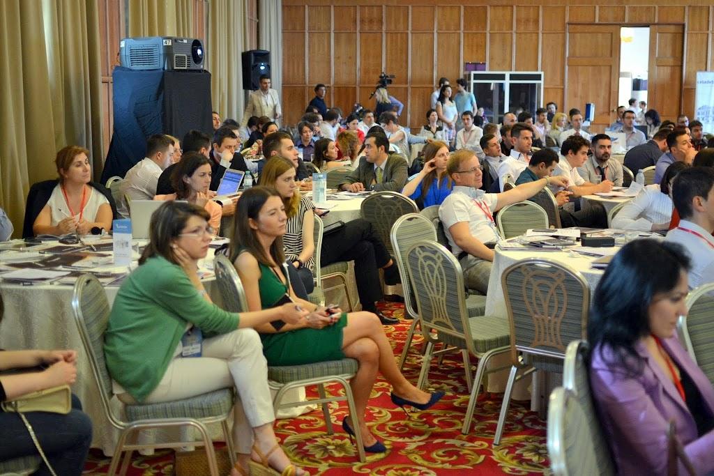 GPeC Summit 2014, Ziua 1 377