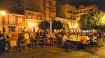 Sopar a la Fresca 25-10-2013 (García Poveda, AVV Cabanyal-Canyalemar)