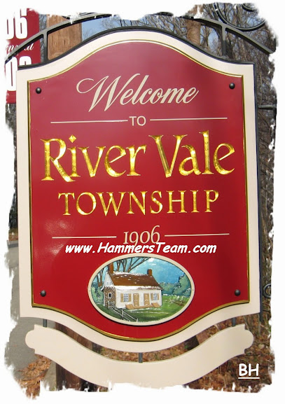 Welcome to River Vale New Jersey