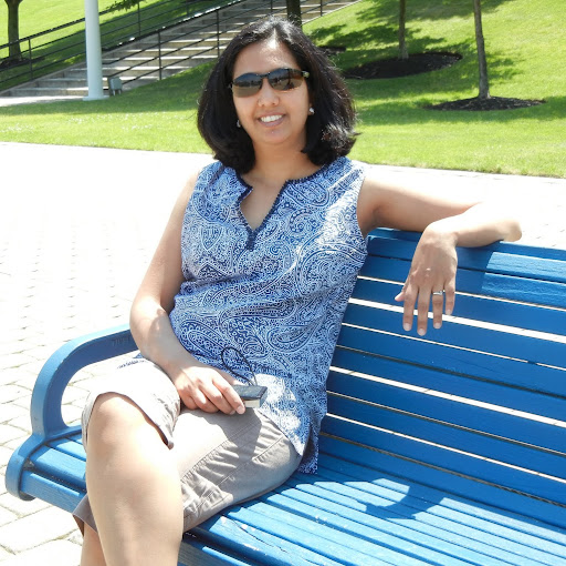 Arati Joshi Photo 13