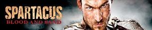 Spartacus - Serie Completa [Latino]