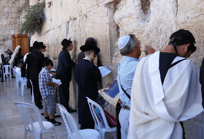 Coisas e fatos judaicos para você saber