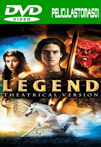 Legend (1985) DVDRip
