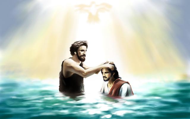 Devetnica svetom Ivi (Ivanu Krstitelju)