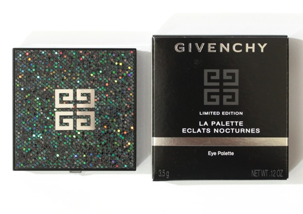 LaPaletteEclatsNocturnesEyePaletteGivenchy