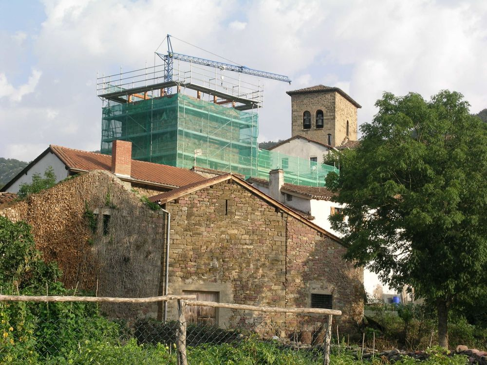Reconstruccion Torre de Uriz - DSCN0320.jpg