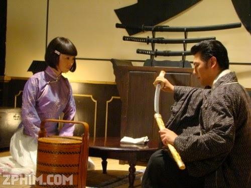 Ảnh trong phim Hoàng Phi Hồng - The Kung Fu Master Wong Fei Hung 3