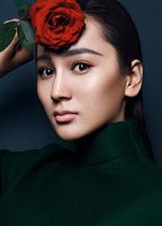 Cherry Wang Yijia China Actor
