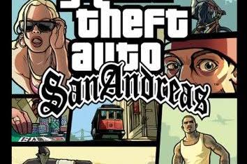 Tidak Mustahil Main GTA San Andreas di Android !!