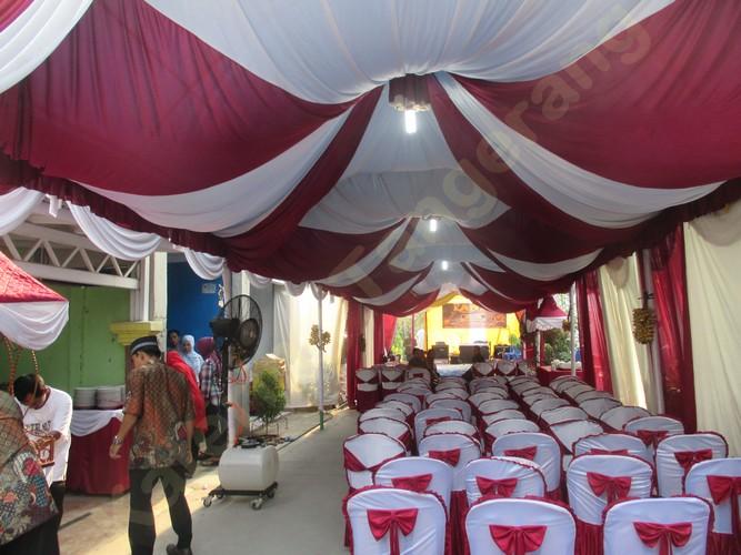 Cucuk Lampah Tangerang