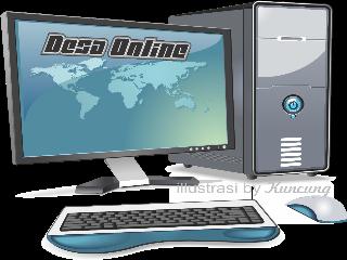 media online kabupaten Ngawi