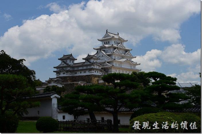 日本-姬路城01