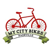 My City Bikes Nashville