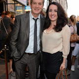WWW.ENTSIMAGES.COM -  Frank Skinner   arriving at          FORBIDDEN BROADWAY - Press Night at Vaudeville Theatre London September 15th 2014Phillip George directs return of Gerard Akessandrini's comedy revue which, when it was first performed in New York, poked fun at a range of Broadway stars including Whoopi Goldberg and Elaine Paige.                                             Photo Mobis Photos/OIC 0203 174 1069