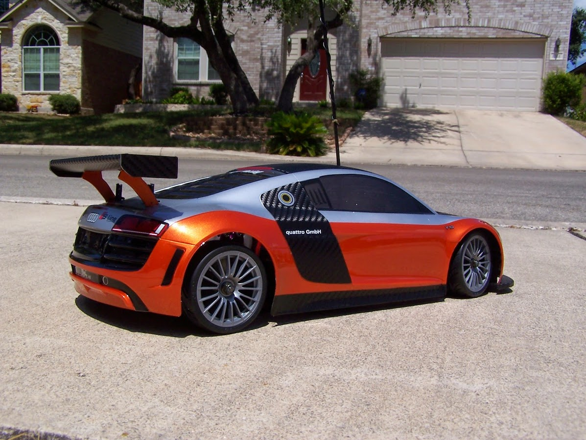 Usgt page 236 r c tech forums for H r motors san antonio