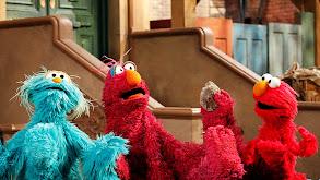 Rosita and Elmo Teach Yoga thumbnail