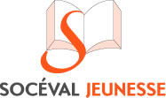 logo SOCEVAL Jeunesse