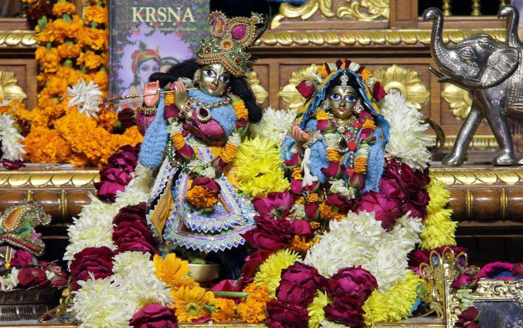 ISKCON Delhi Deity Darshan 17 Dec 2015 (6)