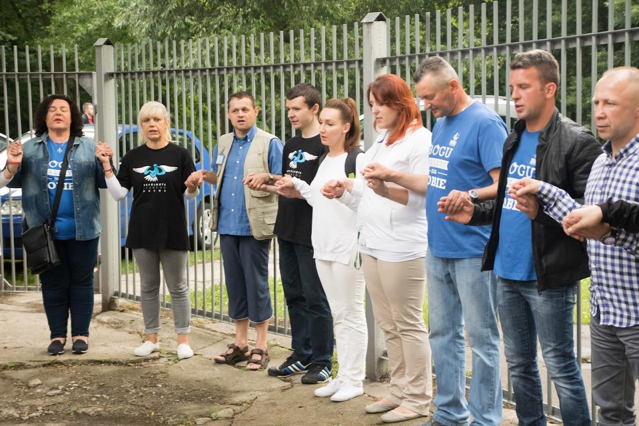 Relacja ze spotkania modlitewno-formacyjnego (2017.08.31)